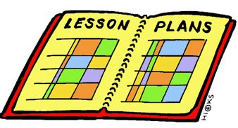 Lesson plans creating business plan